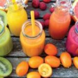 Benefits of Drinking Smoothies in Breakfast